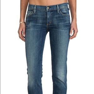 Revolve Citizens of Humanity Ava jeans